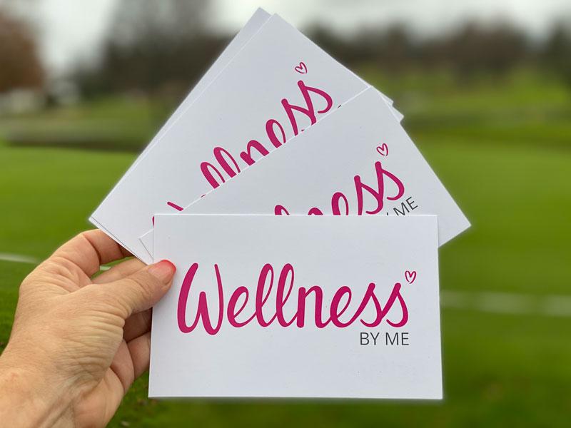 Wellnessbyme friskvårdskort